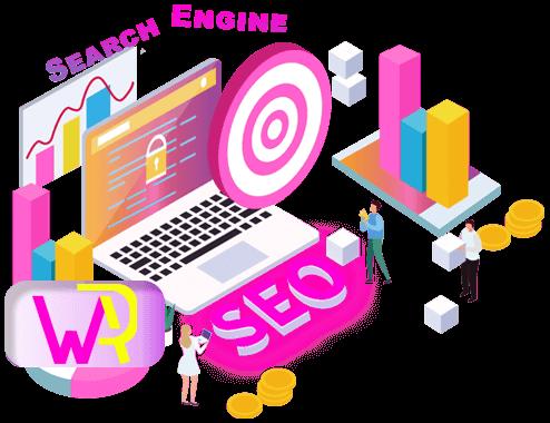 Search Engine Optimization Website Design Restaurant WebAppRestaurant SEO
