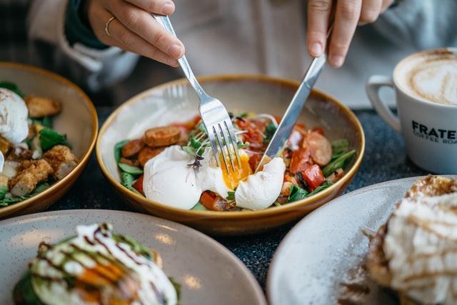 Amazing Food by virtual restaurant
